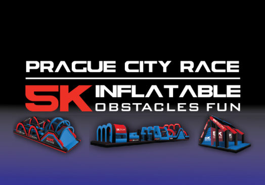 Prague City Race
