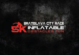 BRATISLAVA CITY RACE