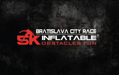 BRATISLAVA CITY RACE 2018