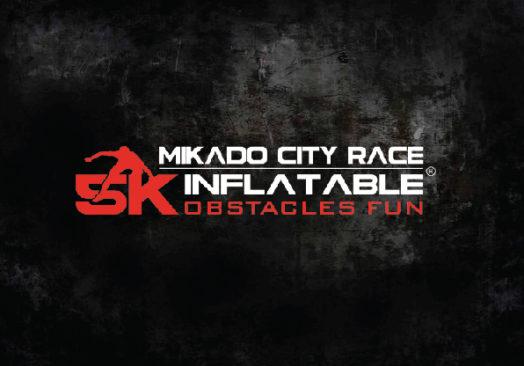MIKADO CITY RACE