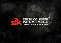 TRNAVA CITY RACE