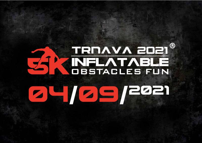 TRNAVA CITY RACE 2021