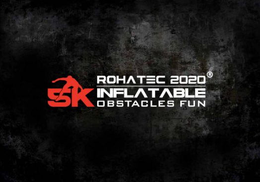 ROHATEC CITY RACE