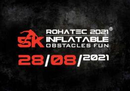 ROHATEC CITY RACE